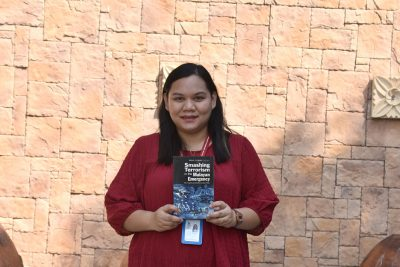STAFF PICK: SMASHING TERRORISM IN THE MALAYAN EMERGENCY: THE VITAL CONTRIBUTION OF THE POLICE