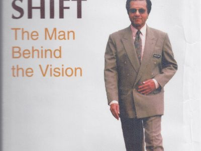 MAHATHIR'S PARADIGM SHIFT: THE MAN BEHIND THE VISION