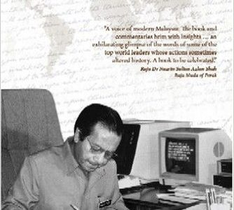 MAHATHIR'S SELECTED LETTERS TO WORLD LEADERS