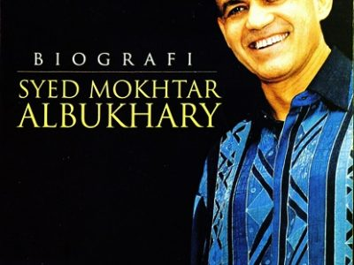 BIOGRAFI : SYED MOKHTAR ALBUKHARY