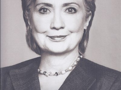 HARD CHOICES: HILLARY RODHAM CLINTON