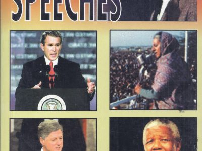 WORLD FAMOUS GREAT SPEECHES