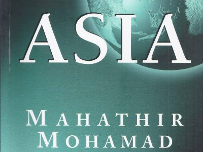 KEBANGKITAN SEMULA ASIA
