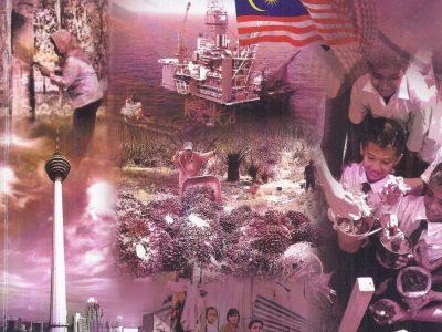 EKONOMI MALAYSIA KE ARAH PEMBANGUNAN SEIMBANG
