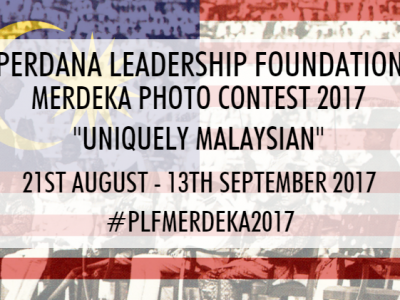 PLF MERDEKA PHOTO CONTEST 2017