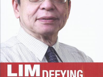 LIM KIT SIANG: DEFYING THE ODDS