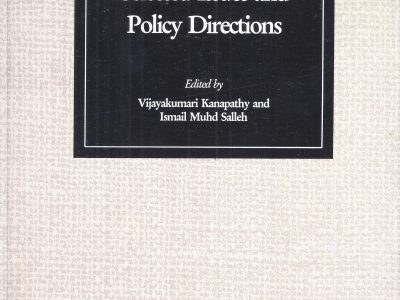 MALAYSIA ECONOMY: SELECTED ISSUES AND POLICY DIRECTIONS