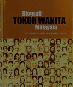 BIOGRAFI TOKOH WANITA MALAYSIA