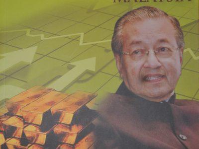 KEWANGAN ISLAM MENYUSURI ZAMAN KEPIMPINAN PERDANA MENTERI MALAYSIA