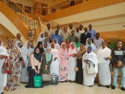 SUDAN VISIT TO PERDANA LEADERSHIP FOUNDATION