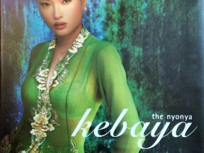 THE NYONYA KEBAYA: A SHOWCASE COLLECTION OF NYONYA KEBAYAS FROM THE COLLECTION OF DATIN SERI ENDON MAHMOOD
