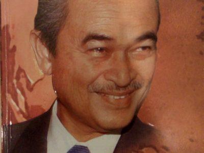 ABDJAD KEMULIAAN 100 HARI PERTAMA: DATO'S SERI ABDULLAH AHMAD BADAWI