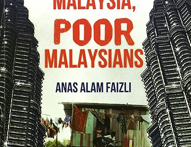 RICH MALAYSIA, POOR MALAYSIANS: ESSAYS ON ENERGY,ECONOMY AND EDUCATION