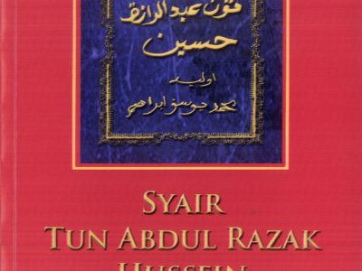 SYAIR TUN ABDUL RAZAK HUSSEIN