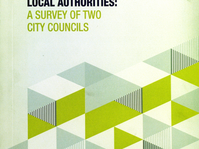 SERVICE & GOVERNANCE QUALITY OF MALAYSIAN LOCAL AUTHORITIES