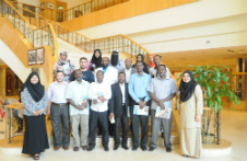 2016 VISITS: SUDAN REPRESENTATIVES