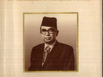 TUN ABDUL RAZAK : A PHENOMENON IN MALAYSIAN POLITICS