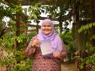 STAFF PICK: A HISTORY OF MALAYSIA