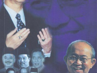 BICARA SEBUAH PERJUANGAN: PAK LAH CARI DAMAI ABADI MAHATHIR TEMUI DAMAI SEJATI