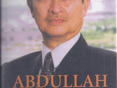 ABDULLAH AHMAD BADAWI: REVIVALIST OF AN INTELLECTUAL TRADITION