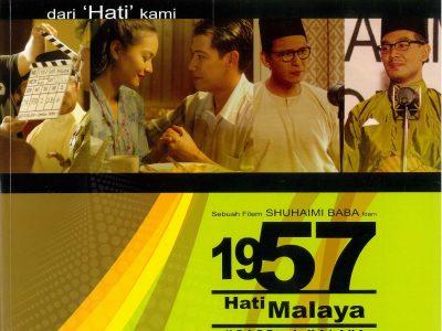 1957: HATI MALAYA= HEART OF MALAYA