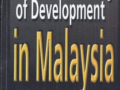 POLITICAL ECONOMY OF DEVELOPMENT IN MALAYSIA