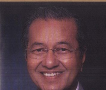 THE WIT & WISDOM OF DR MAHATHIR MOHAMAD