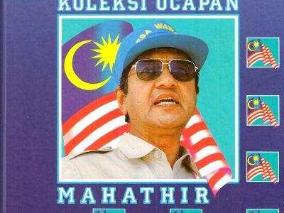 KOLEKSI UCAPAN MAHATHIR 1992-1995