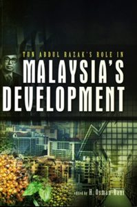 Tun Abdul Razak's Role in Malaysia's Development