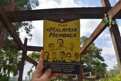 STAFF PICK: RISALAH #MALAYSIAMEMBACA