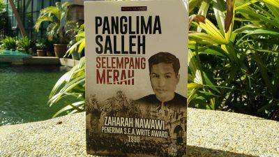 STAFF PICKS: PANGLIMA SALLEH – SELEMPANG MERAH