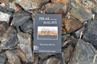 STAFF PICKS: PERAK & THE MALAYS