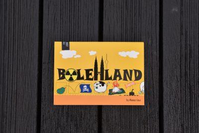 STAFF PICKS: BOLEHLAND