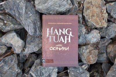 STAFF PICK: HANG TUAH – CATATAN OKINAWA