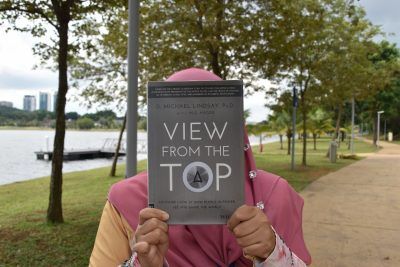 Staff Pick: View from the Top