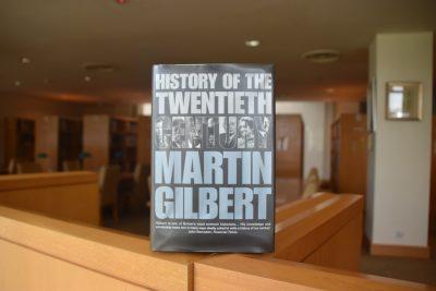 Staff Pick: History of Twentieth Century