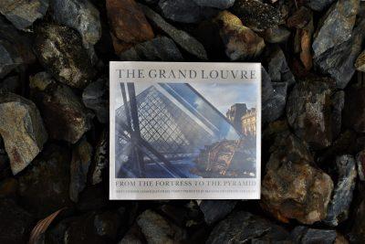 Staff Pick: The Grand Louvre