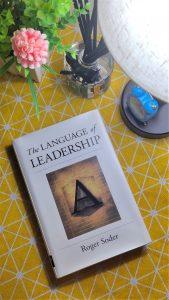 Staff Pick: The Language of Leadership
