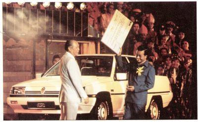 Happy 96th, Tun Dr Mahathir!